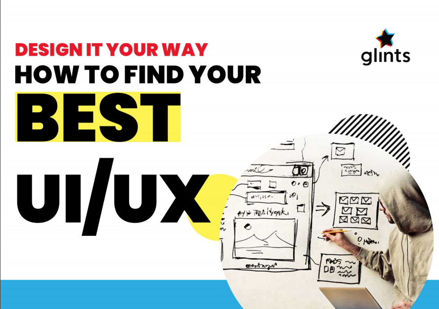[E-Book] Design It Your Way: How To Find Your Best UI/UX?