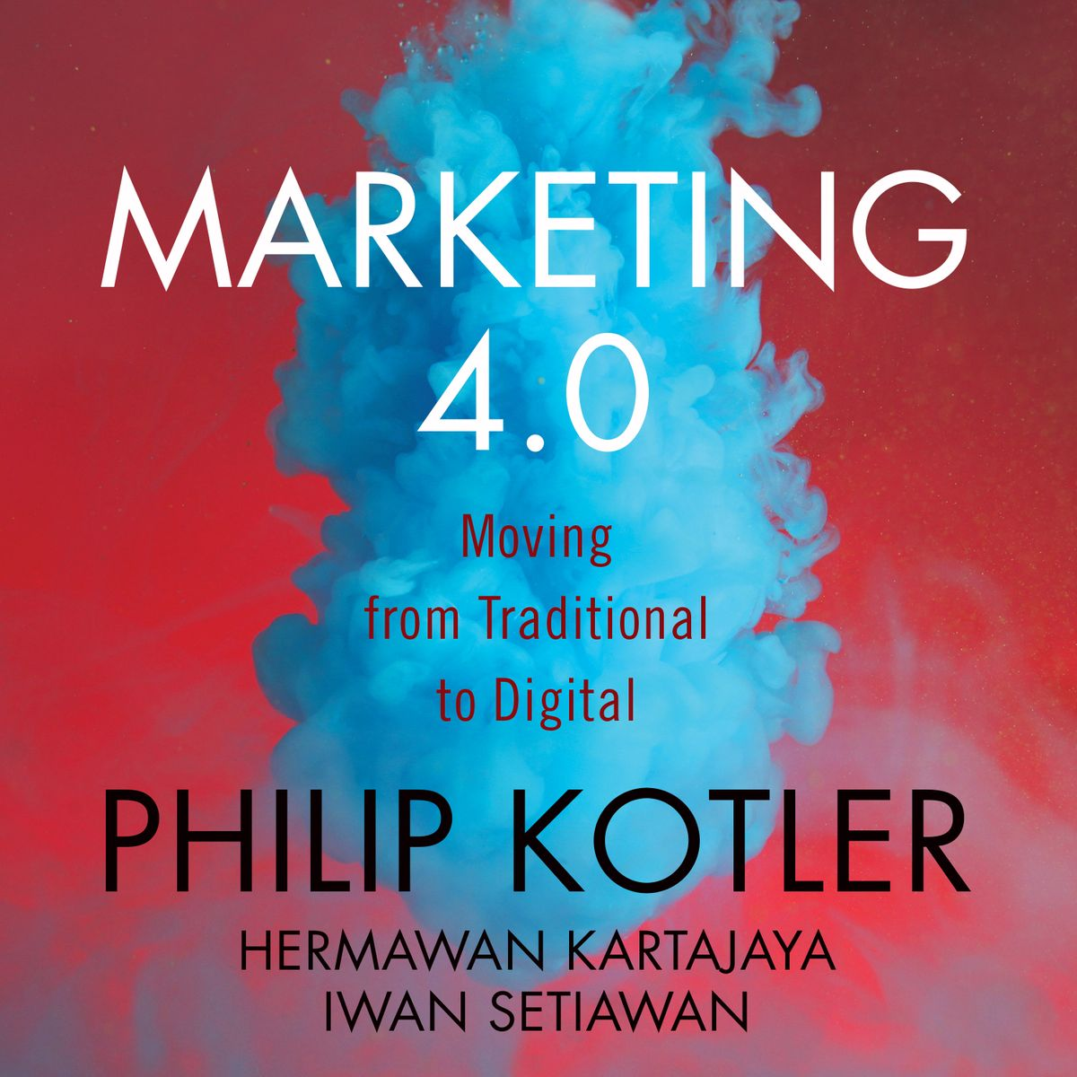 buku marketing 4.0