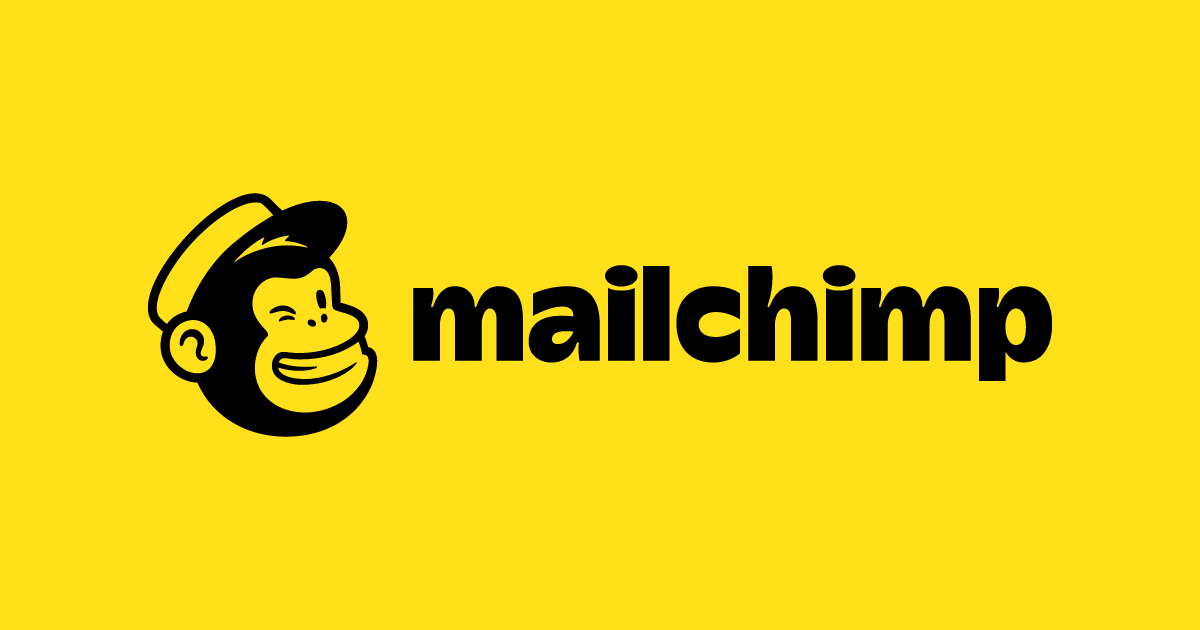 mailchimp email marketing tools