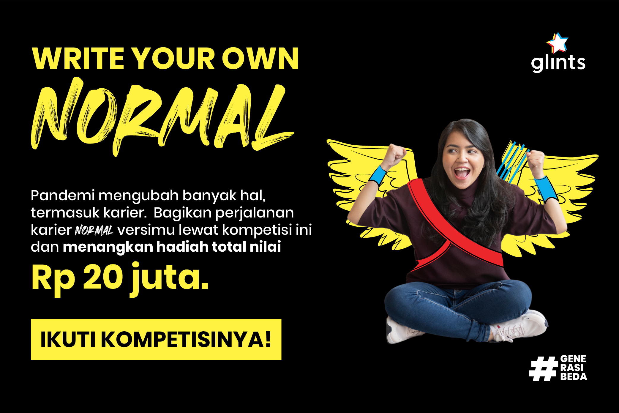Write Your Own Normal