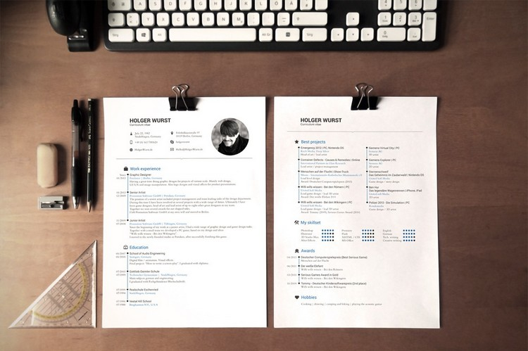 improve your resume with these 6 advice glints