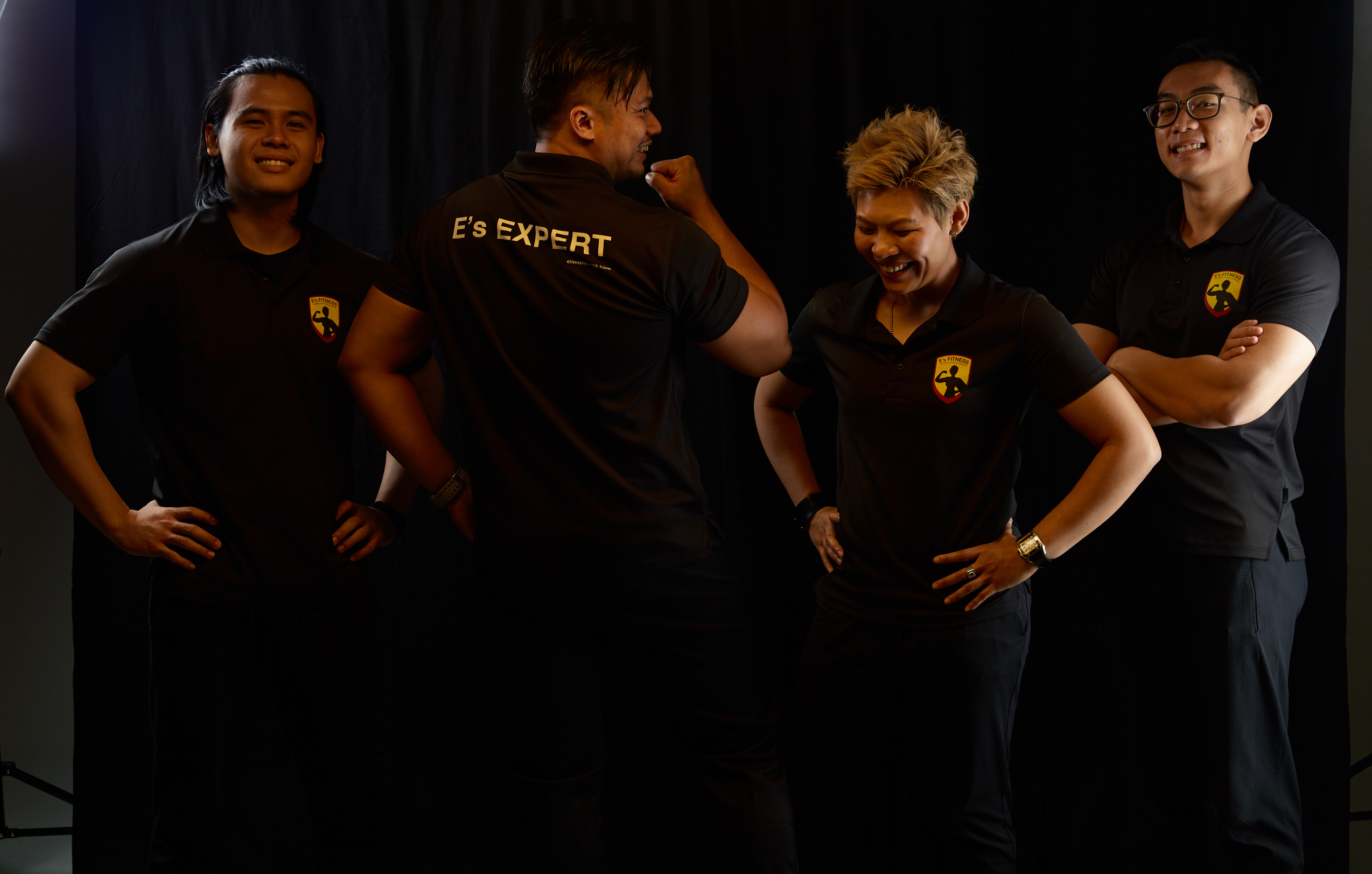 be8d27664 E s FITNESS is an award-winning gym (Best Specialised Gym in Asia 2018