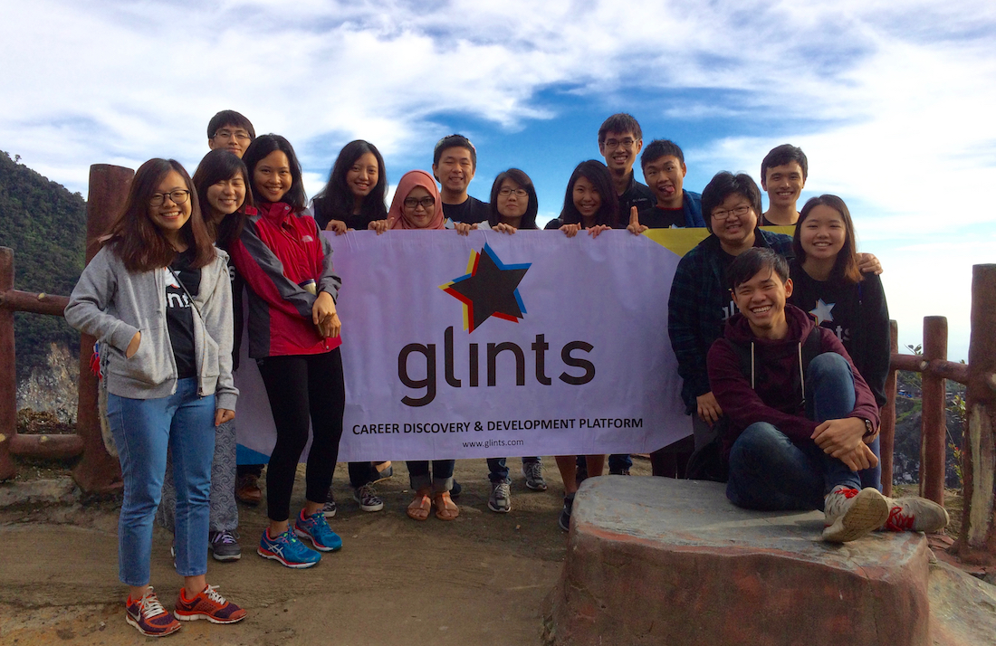 Glints raises $2.7M – a message to our talent